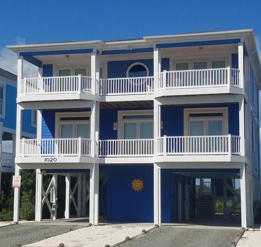 1020 Ocean Boulevard W, Holden Beach, NC 28462 (MLS #100133148) :: Coldwell Banker Sea Coast Advantage