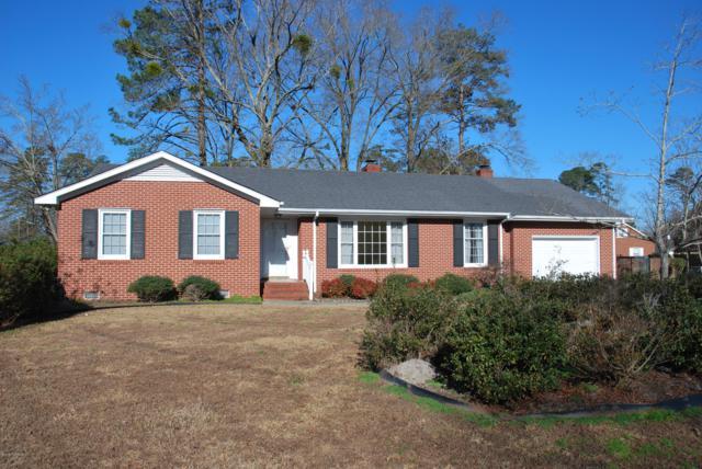 2112 Michelle Drive, Kinston, NC 28504 (MLS #100133163) :: Berkshire Hathaway HomeServices Prime Properties