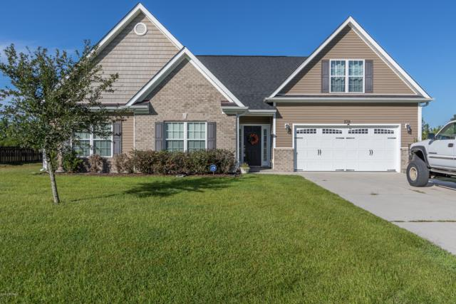 178 River Winding Road, Jacksonville, NC 28540 (MLS #100133164) :: Harrison Dorn Realty