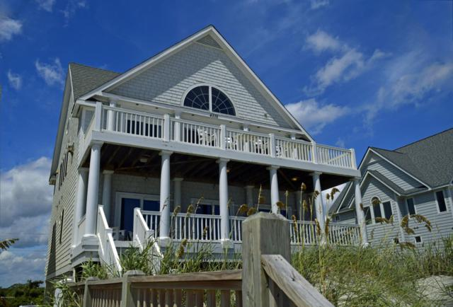 4338 Island Drive, North Topsail Beach, NC 28460 (MLS #100133175) :: Courtney Carter Homes