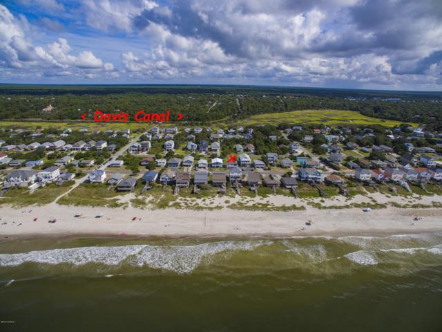 1918 E Beach Drive, Oak Island, NC 28465 (MLS #100133189) :: Harrison Dorn Realty