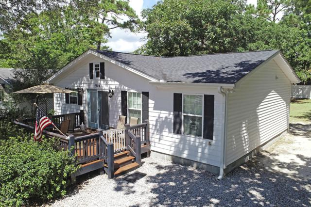 1504 E Oak Island Drive, Oak Island, NC 28465 (MLS #100133190) :: The Oceanaire Realty