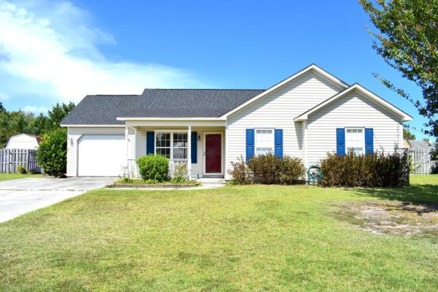 6807 Alamosa Drive, Wilmington, NC 28411 (MLS #100133200) :: Century 21 Sweyer & Associates