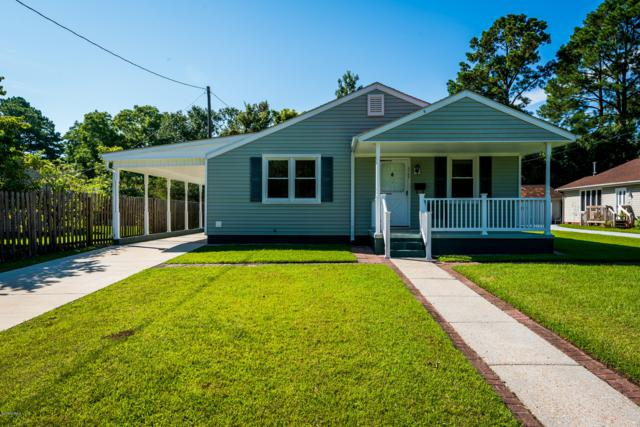 2103 Center Avenue, New Bern, NC 28560 (MLS #100133217) :: The Oceanaire Realty