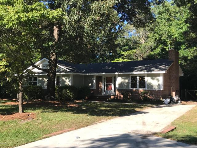 102 Long John Silver Drive, Wilmington, NC 28411 (MLS #100133221) :: The Oceanaire Realty