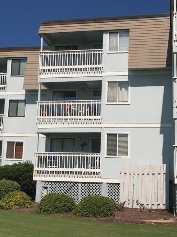 301 Commerce Way Road #219, Atlantic Beach, NC 28512 (MLS #100133224) :: Vance Young and Associates