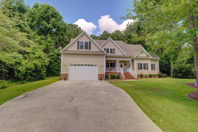 103 W High Bluff Drive, Hampstead, NC 28443 (MLS #100133235) :: Berkshire Hathaway HomeServices Prime Properties