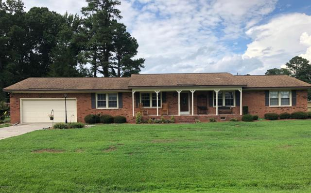 821 Country Club Drive, Ayden, NC 28513 (MLS #100133295) :: Berkshire Hathaway HomeServices Prime Properties