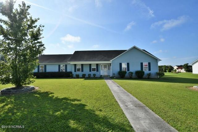 124 Airleigh Place, Richlands, NC 28574 (MLS #100133298) :: The Oceanaire Realty