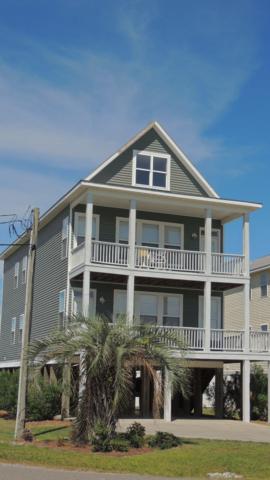606 Ocean Boulevard #2, Carolina Beach, NC 28428 (MLS #100133308) :: The Keith Beatty Team