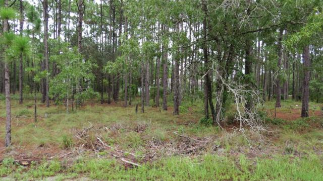 Lot 4 Shelby Road, Southport, NC 28461 (MLS #100133338) :: Berkshire Hathaway HomeServices Prime Properties