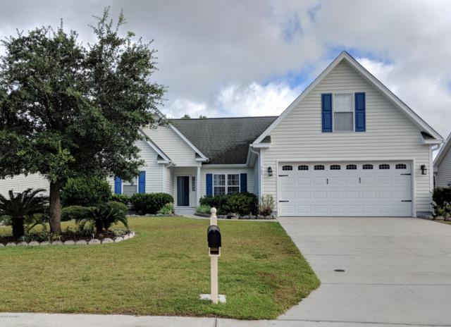 405 Passage Gate Way, Wilmington, NC 28412 (MLS #100133341) :: Coldwell Banker Sea Coast Advantage