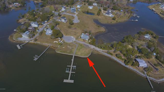 220 Deer Island Road, Swansboro, NC 28584 (MLS #100133374) :: Coldwell Banker Sea Coast Advantage
