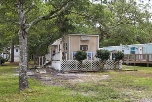 130 NE 76 Street, Oak Island, NC 28465 (MLS #100133376) :: The Oceanaire Realty