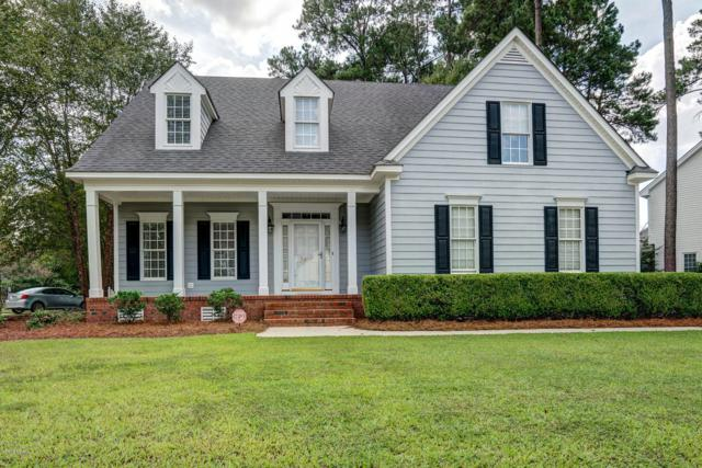 3403 Queensferry Drive NW, Wilson, NC 27896 (MLS #100133390) :: The Oceanaire Realty