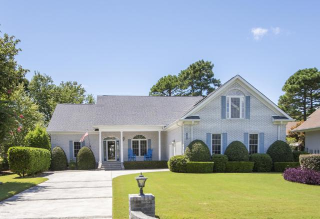 2790 Golfmaster Court SE, Southport, NC 28461 (MLS #100133397) :: The Keith Beatty Team