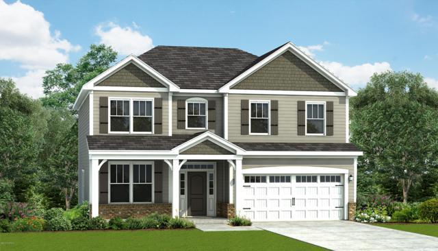 5025 W Chandler Heights Drive, Leland, NC 28451 (MLS #100133442) :: Coldwell Banker Sea Coast Advantage