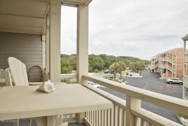 1000 Caswell Beach Road #805, Caswell Beach, NC 28465 (MLS #100133461) :: RE/MAX Essential