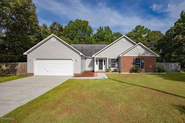 203 Worthington Place, Jacksonville, NC 28546 (MLS #100133471) :: RE/MAX Elite Realty Group