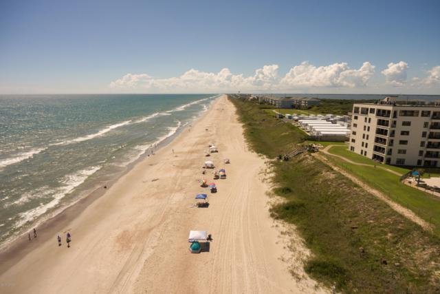 1505 Salter Path Road #535, Indian Beach, NC 28512 (MLS #100133495) :: The Oceanaire Realty