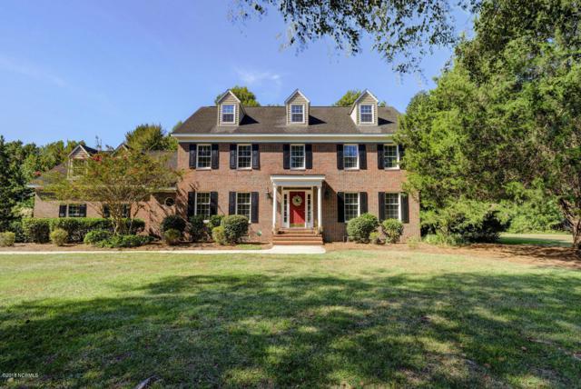 250 Mare Pond Place, Hampstead, NC 28443 (MLS #100133505) :: Century 21 Sweyer & Associates