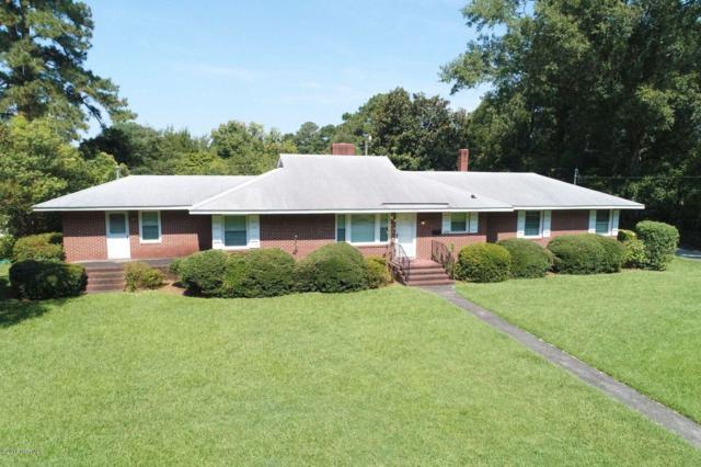 3340 S Davis Drive, Farmville, NC 27828 (MLS #100133515) :: Berkshire Hathaway HomeServices Prime Properties