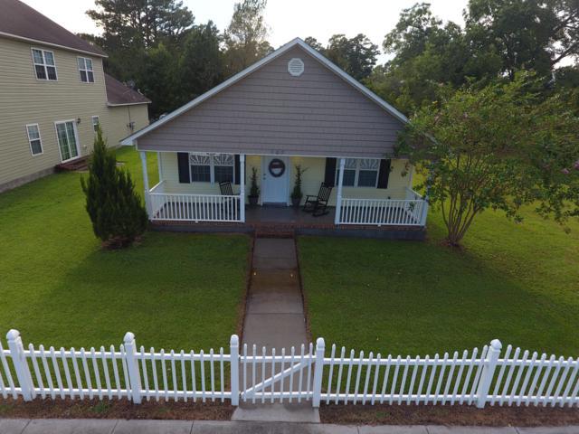 808 Main Street, Maysville, NC 28555 (MLS #100133520) :: RE/MAX Elite Realty Group