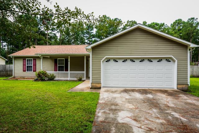 104 Education Lane, Havelock, NC 28532 (MLS #100133528) :: Harrison Dorn Realty