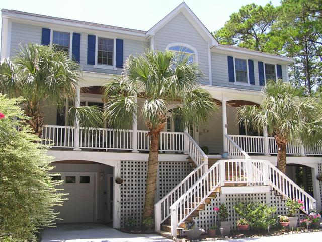 6030 Dutchman Creek Road, Southport, NC 28461 (MLS #100133551) :: Century 21 Sweyer & Associates