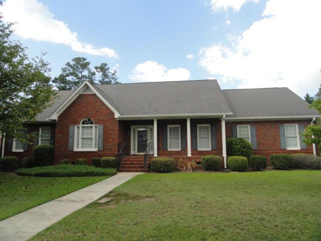 1105 Spanish Oak Lane, Lumberton, NC 28358 (MLS #100133578) :: Century 21 Sweyer & Associates