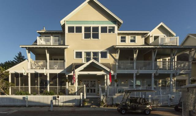 21 Keelson Yacht Master 8E, Bald Head Island, NC 28461 (MLS #100133598) :: The Oceanaire Realty