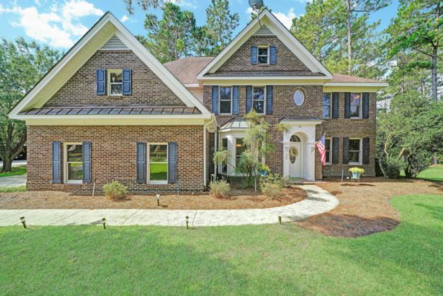 343 S Middleton Drive NW, Calabash, NC 28467 (MLS #100133599) :: The Keith Beatty Team