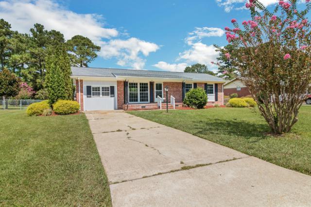 115 Princeton Drive, Jacksonville, NC 28546 (MLS #100133614) :: RE/MAX Elite Realty Group