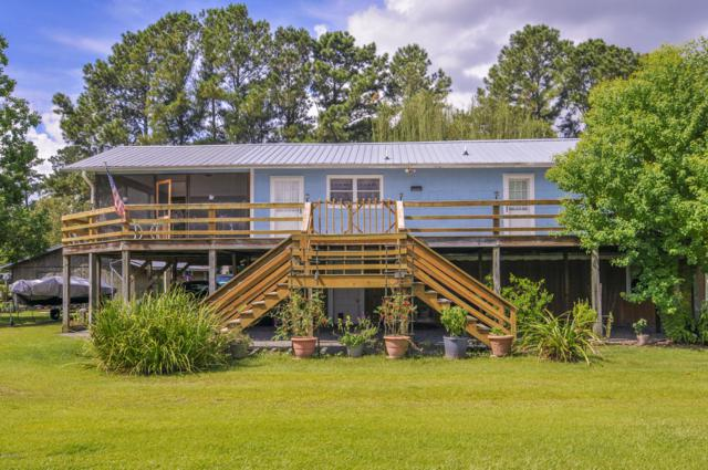 78 Oland Drive, Belhaven, NC 27810 (MLS #100133616) :: Berkshire Hathaway HomeServices Prime Properties