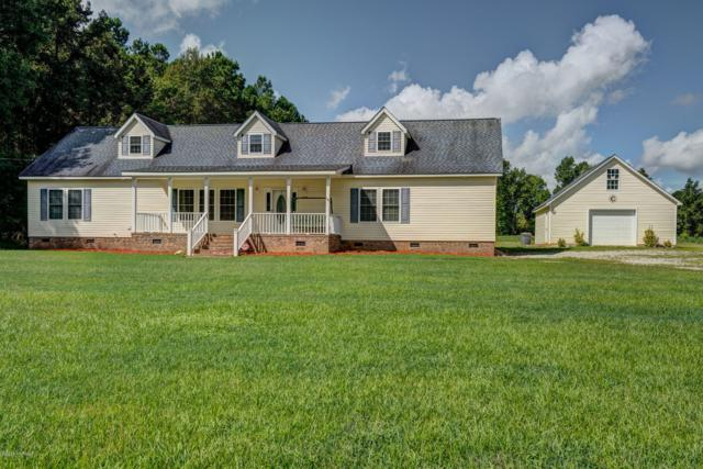 6648 Willing Worker Road, Lucama, NC 27851 (MLS #100133622) :: Harrison Dorn Realty