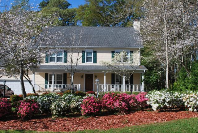 7718 Lost Tree Road, Wilmington, NC 28411 (MLS #100133644) :: Century 21 Sweyer & Associates
