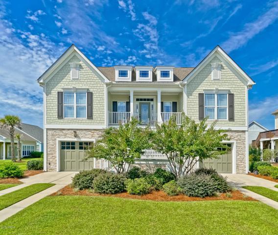 1492 Dunes Boulevard SW, Ocean Isle Beach, NC 28469 (MLS #100133653) :: RE/MAX Essential