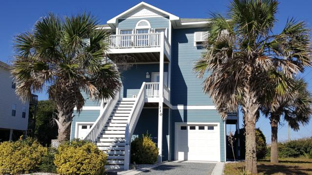 310 Lanterna Lane, North Topsail Beach, NC 28460 (MLS #100133657) :: RE/MAX Elite Realty Group