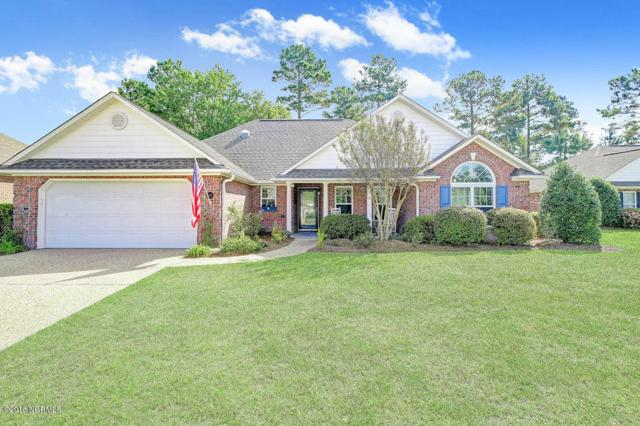 1103 Jamesford Court, Leland, NC 28451 (MLS #100133670) :: The Oceanaire Realty
