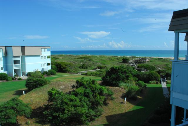 301 Commerce Way Road #341, Atlantic Beach, NC 28512 (MLS #100133683) :: Chesson Real Estate Group