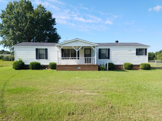 2677 Pauls Path Road, Kinston, NC 28504 (MLS #100133695) :: Berkshire Hathaway HomeServices Prime Properties