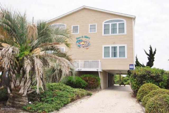 107 W Main Street B, Sunset Beach, NC 28468 (MLS #100133702) :: Coldwell Banker Sea Coast Advantage