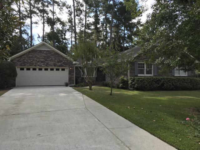 214 Buccaneer Road, Wilmington, NC 28409 (MLS #100133703) :: Century 21 Sweyer & Associates
