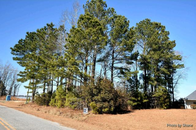 Lot 4 Sr 1122 Road, Chocowinity, NC 27817 (MLS #100133705) :: The Pistol Tingen Team- Berkshire Hathaway HomeServices Prime Properties