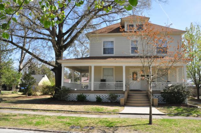 1417 Spencer Avenue, New Bern, NC 28560 (MLS #100133706) :: Century 21 Sweyer & Associates
