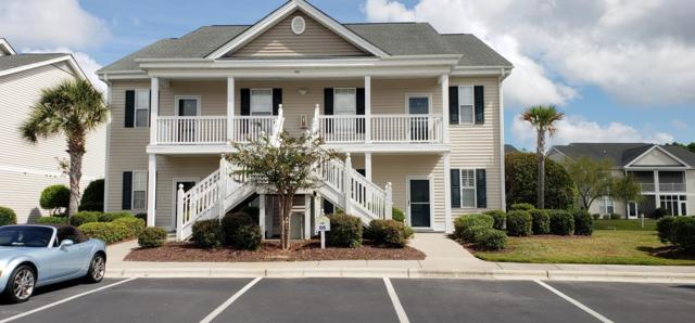 953 Great Egret Circle SW #3, Sunset Beach, NC 28468 (MLS #100133707) :: Harrison Dorn Realty