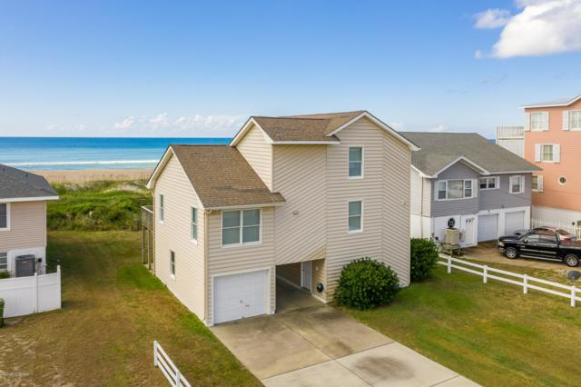 414 Club Colony Drive, Atlantic Beach, NC 28512 (MLS #100133725) :: Century 21 Sweyer & Associates