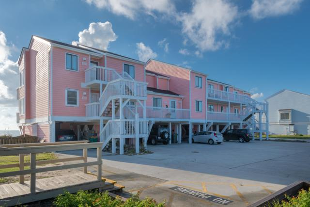 1103 S Fort Fisher Boulevard S #1103, Kure Beach, NC 28449 (MLS #100133732) :: Donna & Team New Bern