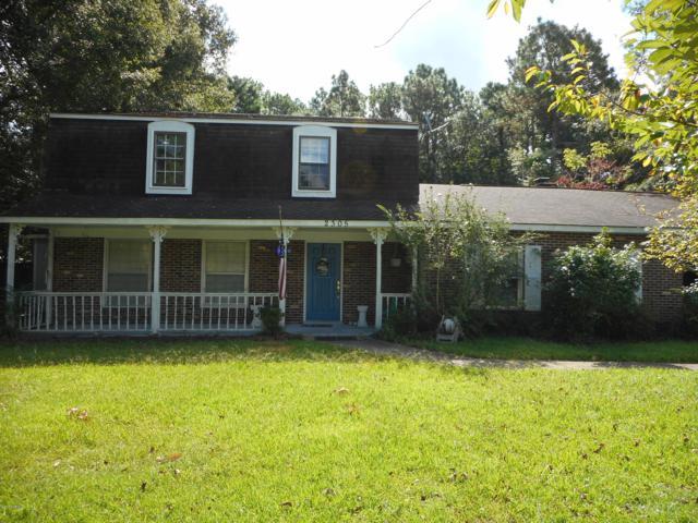 2305 S Lakeview Drive, Newport, NC 28570 (MLS #100133757) :: Coldwell Banker Sea Coast Advantage