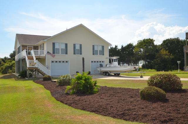 162 Jones Street, Cedar Point, NC 28584 (MLS #100133758) :: Courtney Carter Homes